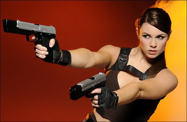 Trucos de Tomb Raider desnuda