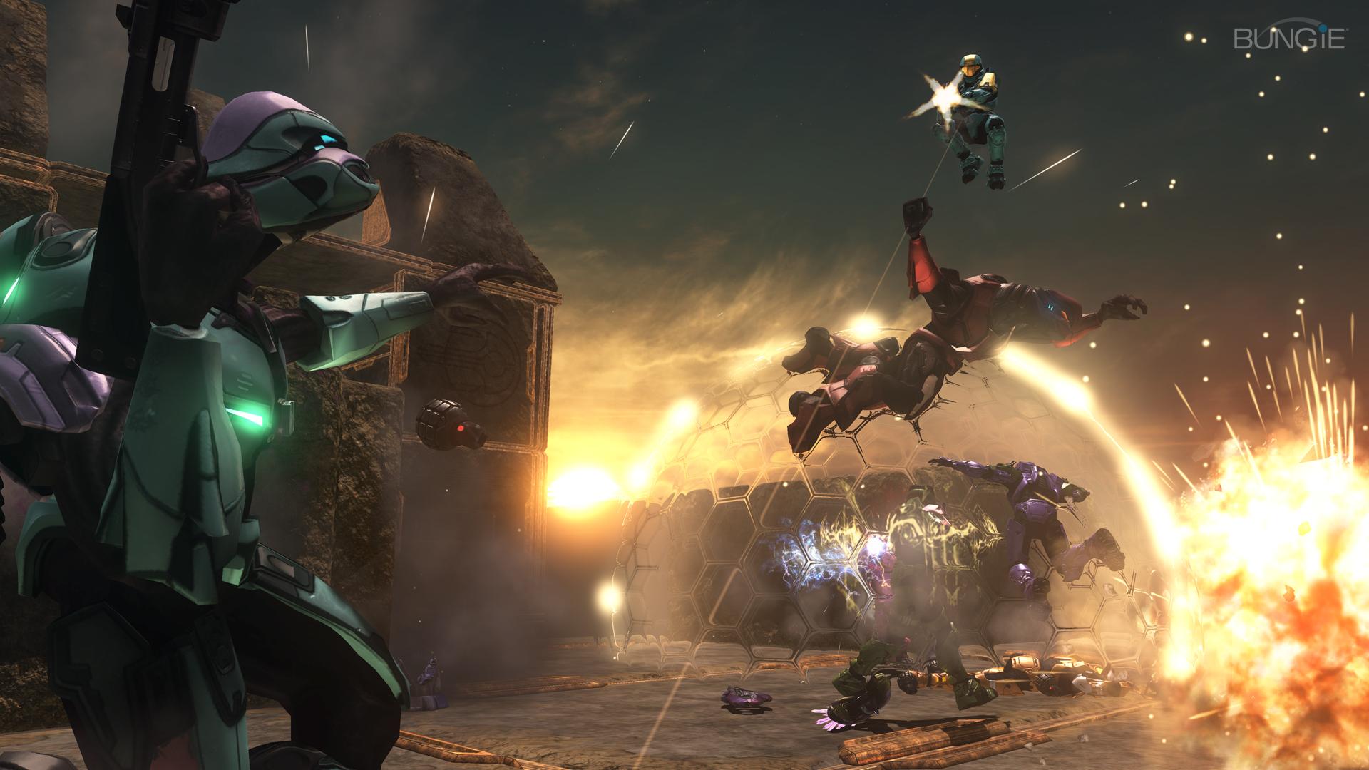 Halo3 Mythic