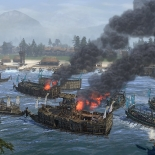 shogun-2-ships-on-fire-off-the-shores-of-japan