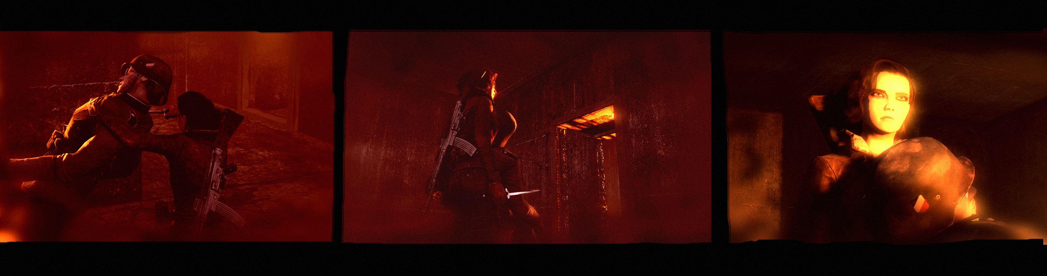 Video De Asesinatos Stealth En Velvet Assassin Lagzero