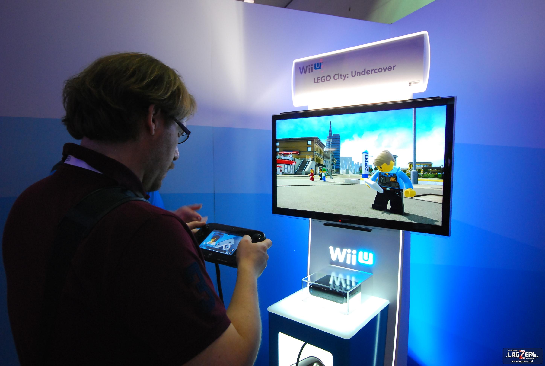 Opinion Wii U No Es Una Consola Para Ninos Videojuegos En General