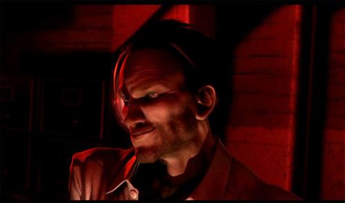 Dracula 3 y su picante trailer