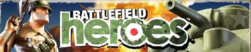 Battlefield Heroes: El nuevo título de la saga... es GRATIS.