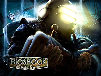 El primer BioShock fue un gran éxito de ventas