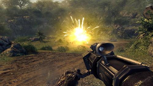 Crysis Warhead para PC durante la Primavera