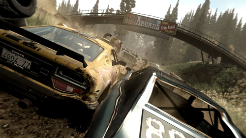 Flatout Ultimate Carnage para PC .. OUT!