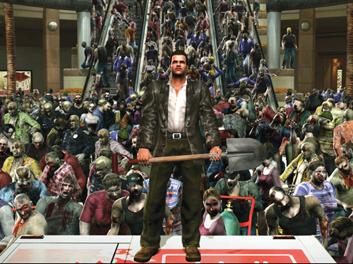 Dead Rising: Chop Till You Drop, para Wii