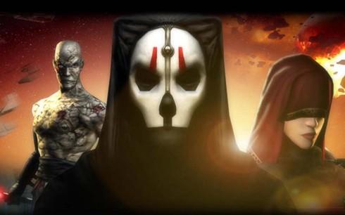 EA confirma nuevo MMO de Star Wars
