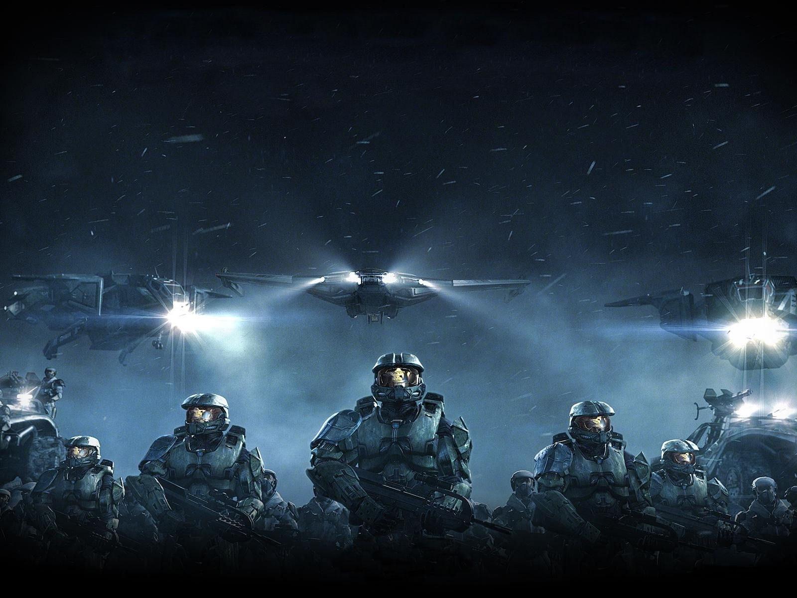 """""""Queremos explorar, no explotar, el Universo de Halo"""""""