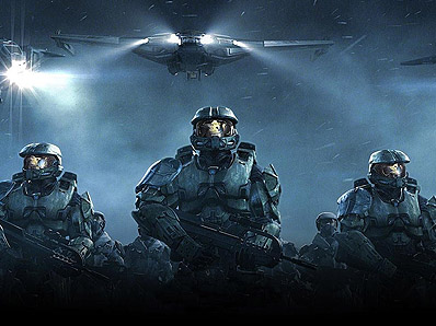 Halo Wars, el RTS de Halo