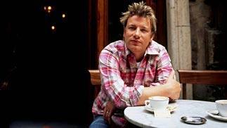 Jamie Oliver nos enseñará sus 100 recetas favoritas