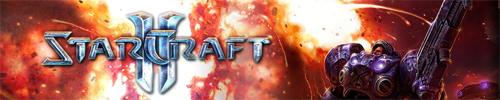 Tres Nuevas Screenshots del Esperado Starcraft 2