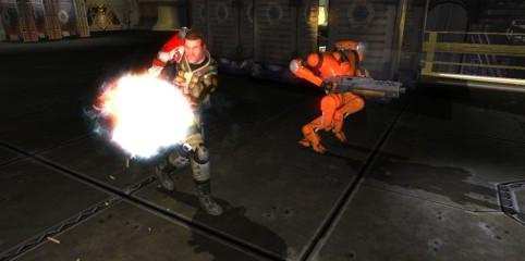 Demo de Space Siege disponible