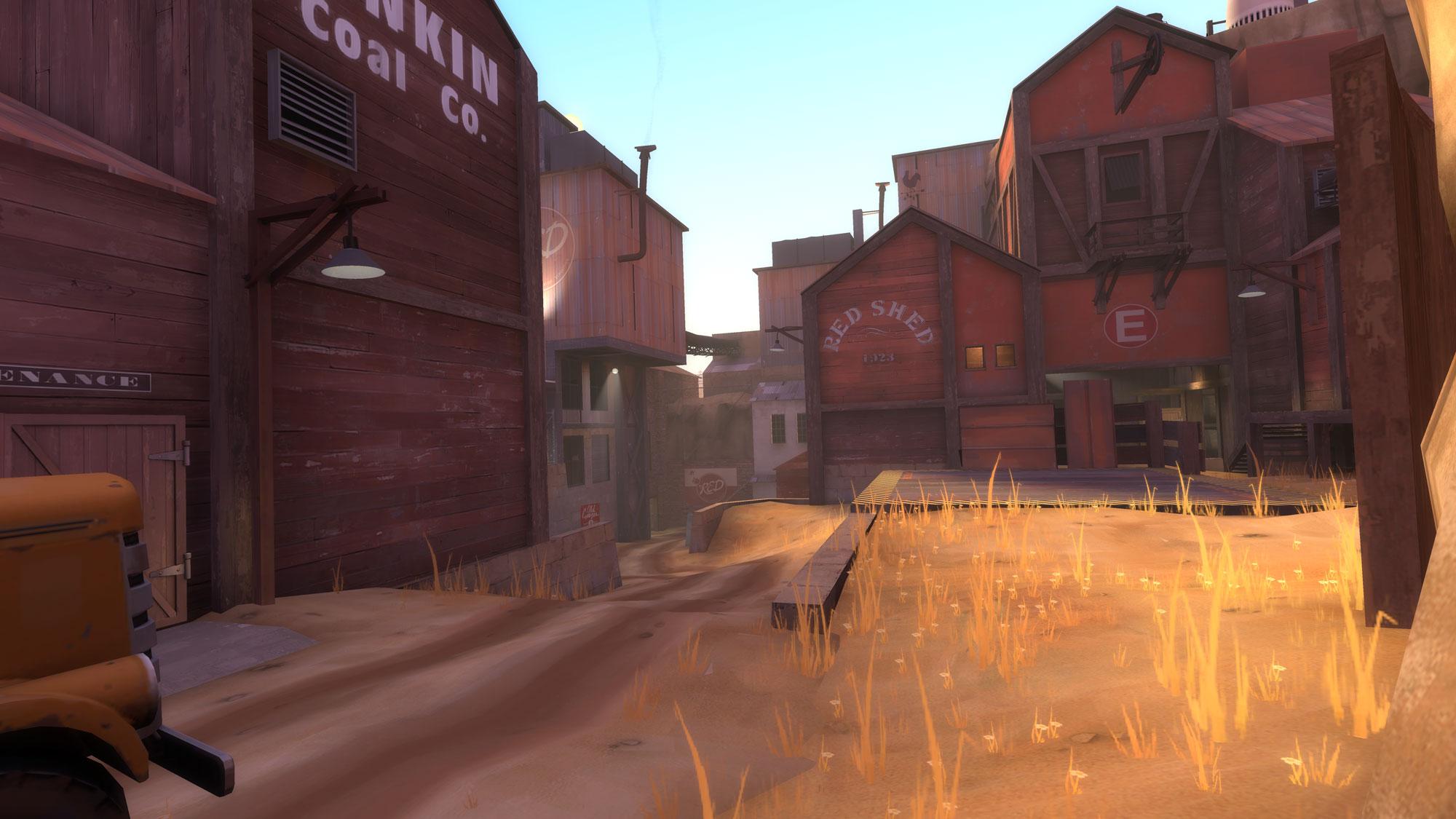 Team Fortress 2 con nuevo parche para el Martes 19 de Agosto