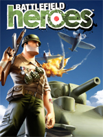 Los Beta Testers de Battlefield Heroes filtran video del GamePlay [Actualizado]