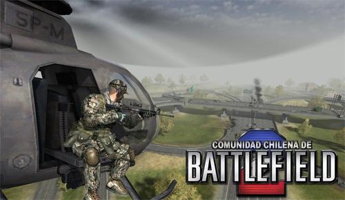 Battlefield 2 por EA Games / DICE