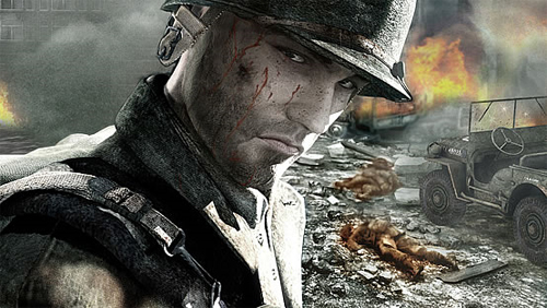 Video de Brothers in Arms Hell's Highway