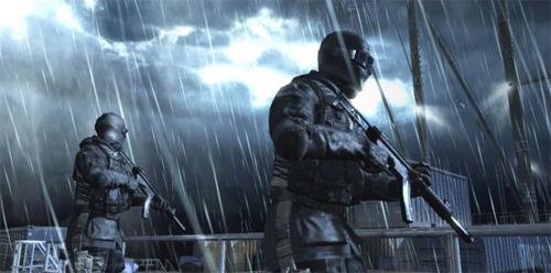 LagZero.NET se Raja!: Servidores gratis de TeamSpeak, Call of Duty 4 y Battlefield 2