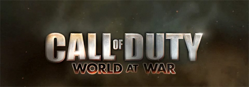 Call of Duty World at War Video Gameplay Cooperativo