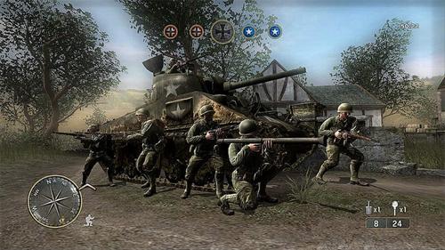 NVISION08: LagZero jugó Call of Duty: World at War !! (Fotos Exclusivas)
