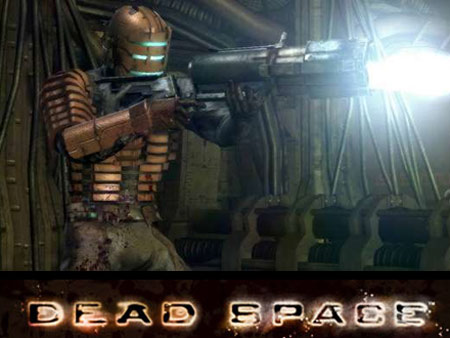 "GC 2008: Trailer cero ""G"" de Dead Space."