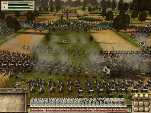 Joya: Empire Total War Trailer de las Batallas Navales