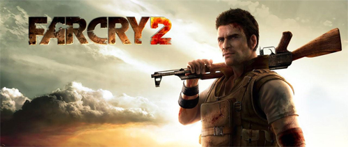 Breve: Trailer Gameplay de Far Cry 2