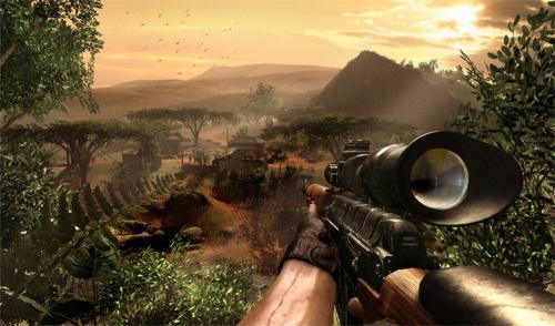 Impresionte!: Far Cry 2 muestra su estrategia de inmersión (trailer)