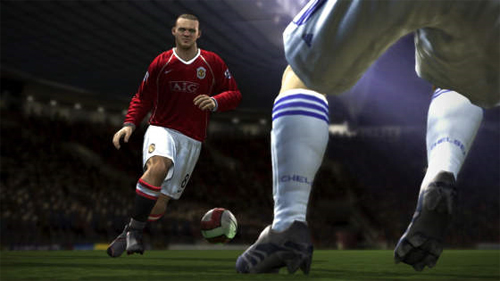 Trailer Debut de FIFA 2009