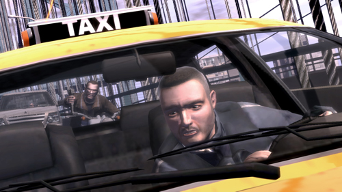 Primeros detalles y fotos de Grand Theft Auto IV para PC