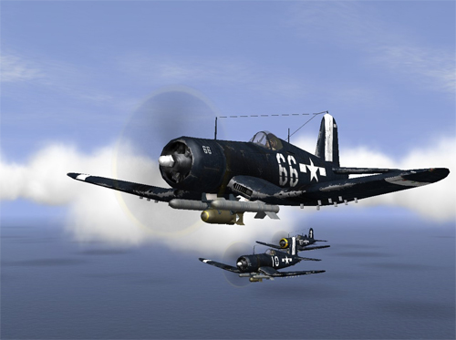 Un nuevo IL-2 Sturmovik: Birds of Prey Trailer
