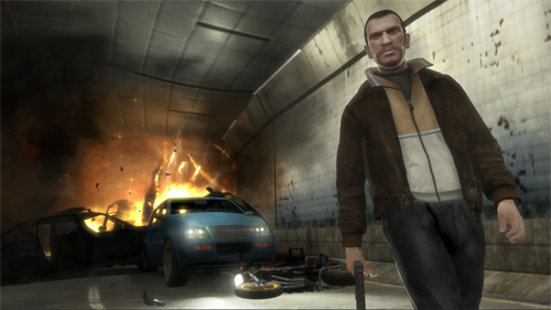 Rumor: GTA IV agrega 15 Horas de Gameplay vía DLC en Xbox 360