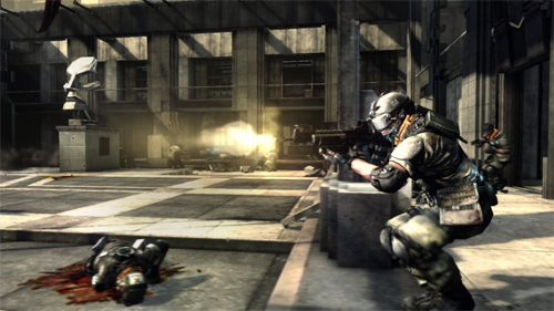 Breve: Dos Videos Gameplay de Killzone 2