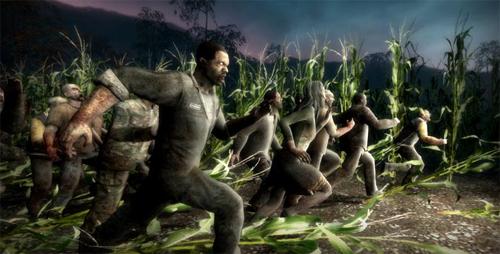 Left 4 Dead saldrá para PS3 también. (Trailer + SS)
