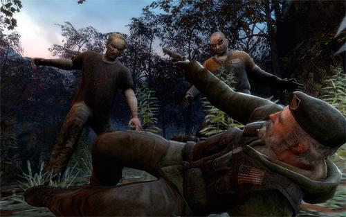 [Deben Verlos!] Left 4 Dead Videos GamePlay