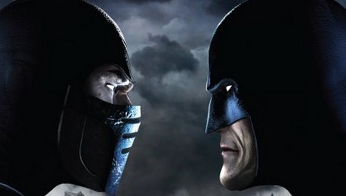 The Joker y Linterna Verde se alistan para el Kombate