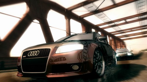 Un nuevo Need for Speed a la vista