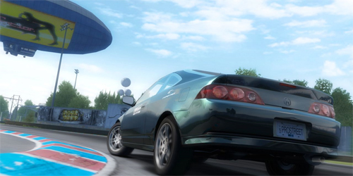 Trailer y Screenshots de Need For Speed Undercover