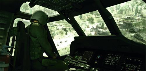[Desde el Foro] Video Ingame de Operation Flashpoint 2
