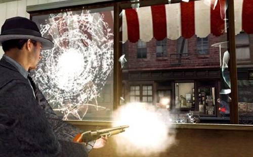 Primer Trailer de The Godfather II
