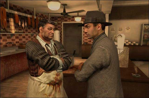 Detalles de El Padrino II (The Godfather II)