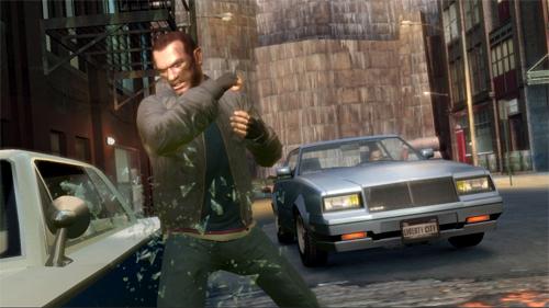 Confirmado: GTA IV para PC el 18 de Noviembre!