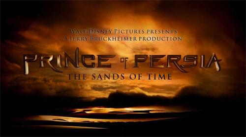 La Película de Prince of Persia... para el 2010
