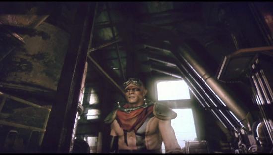 Al más puro estilo de MadMax: Rage, el Trailer.