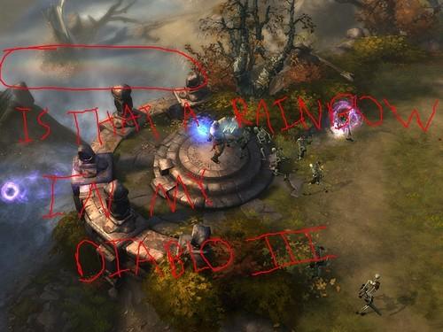 Director artístico de Diablo 3 renuncia a Blizzard