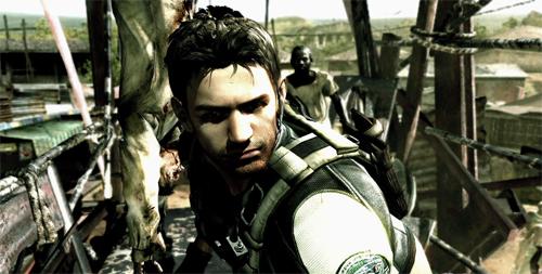 "Nuevo Trailer ""Leipzig"" de Resident Evil 5"