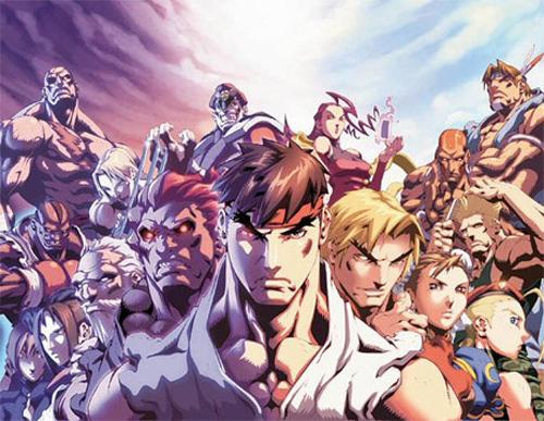 Más Videos de Street Fighter IV: El Fuerte v/s Zangief y más ...