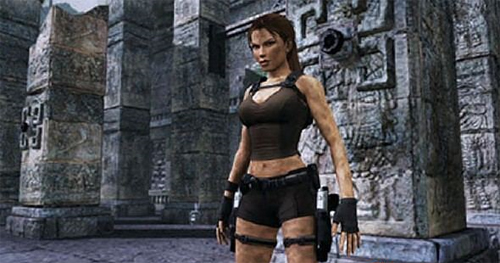 Trailer Gameplay de Tomb Raider Underworld