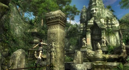 Tomb Rider: Underworld. ¿Que Hay de Nuevo? Trailer en Tailandia