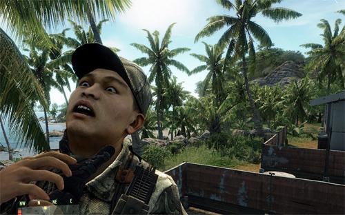 Crysis Warhead para el 11 y 16 de Septiembre. Anuncian Crysis Wars